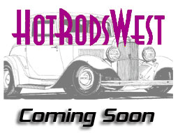 Hot Rods West